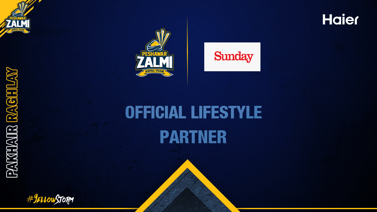 Official Life Style Partner