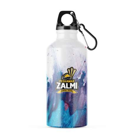 Zalmi Gym Bottle Small (Abstract)