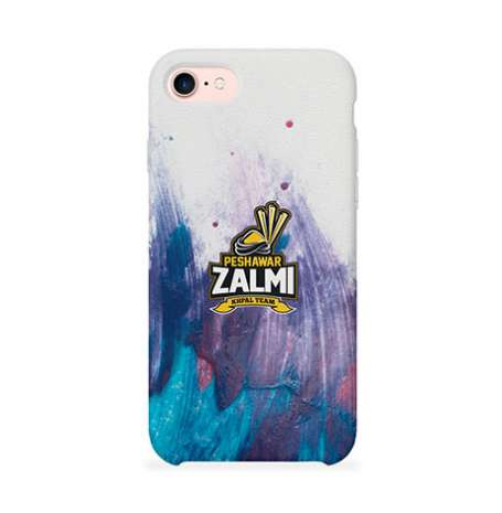 Zalmi Customized Mobile Cover (Abstract)