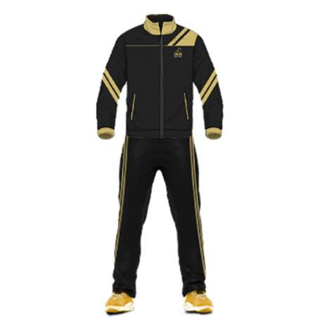 Official Players Tracksuit - 2020