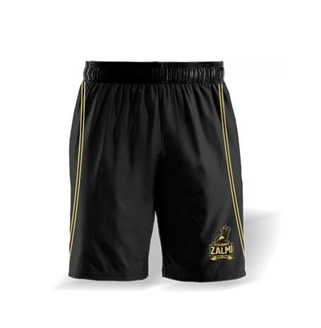 Zalmi Men's Training Short