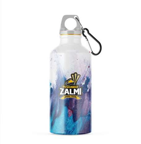 Gym Bottle Large (Abstract)
