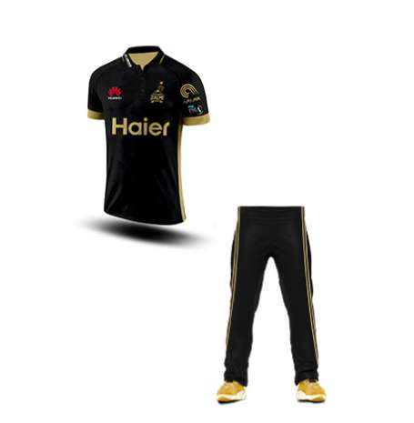 Players Official Playing Alternate KIT - Black