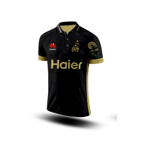 Hasso Official - Black Jersey